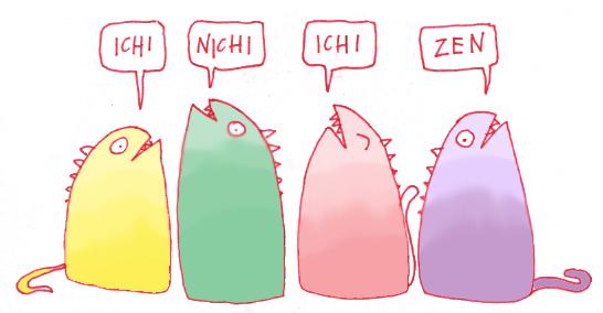 ichinichiichizen